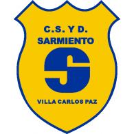 Logo of Club Social y Deportivo Sarmiento de Villa Carlos Paz Córdoba