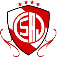 Logo of Club Sportivo Argentinos Juniors de Río Cuarto Córdoba
