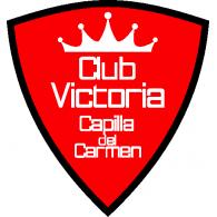 Logo of Club Victoria de Capilla del Carmen Córdoba