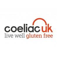 Logo of Coeliac UK