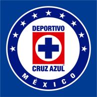 Logo of Cruz Azul (2021)