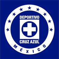 Logo of Cruz Azul Futbol Club