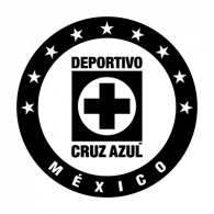 Logo of Deportivo Cruz Azul