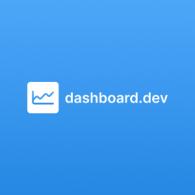 Logo of dashboard.dev