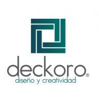 Logo of deckoro