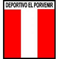 Logo of Deportivo El Porvenir de Villa Dolores Córdoba