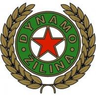 Logo of Dynamo Zilina (1950's logo)