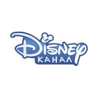 Logo of Kanal Disney