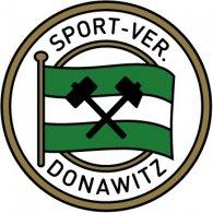 Logo of SV Donawitz Leoben (1950's logo)