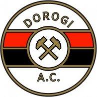 Logo of AC Dorogi (1950's logo)