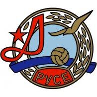 Logo of Dunav Ruse (1950's logo)