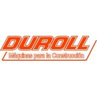 Logo of DUROLL
