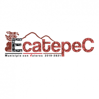 Logo of Ecatepec 2019-2021