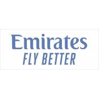 Logo of Emirates