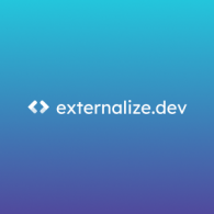 Logo of Externalize.dev