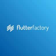 Logo of flutterfactory.io