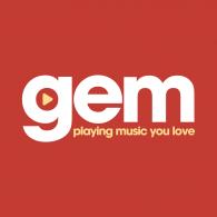 Logo of Gem 106