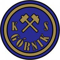 Logo of Górnik Radlin (1950's logo)