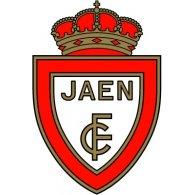Logo of CF Jaen (1950's logo)