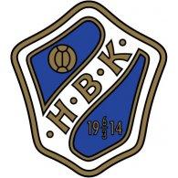 Logo of Halmstads BK (1950's logo)