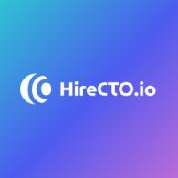 Logo of HireCTO.io