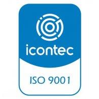 Logo of Icontec ISO 9001