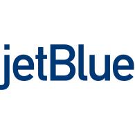 Logo of jetBlue