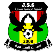 Logo of JS Saoura