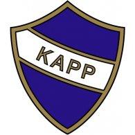 Logo of Kapp IF (1950's logo)