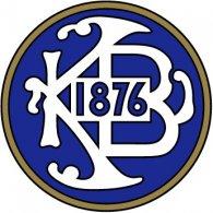 Logo of KB Copenhagen (1950's logo)