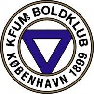 Logo of KFUM's Copenhagen (1950's logo)