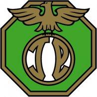 Logo of KTP Kotka (1950's logo)