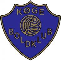 Logo of Koge Boldklub (1950's logo)