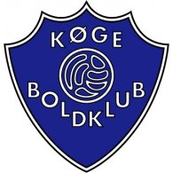 Logo of Koge Boldklub (1980's logo)