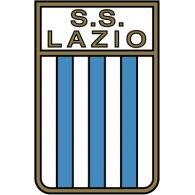 Logo of SS Lazio (1950's logo)