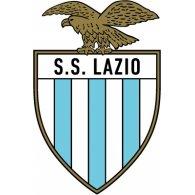 Logo of SS Lazio (late 1950's logo)