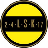Logo of Lillestrøm SK (1970's logo)