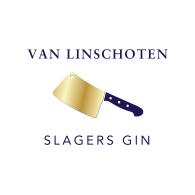 Logo of van Linschoten Slagers gin