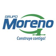Logo of Grupo Moreno