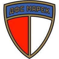 Logo of DFS Marek Stanke-Dimitrov (1950's logo)