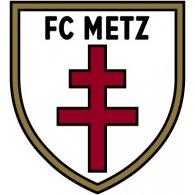 Logo of FC Metz (1950's logo)