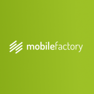 Logo of mobilefactory.io