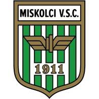 Logo of MVSC Miskolc (1950's logo)