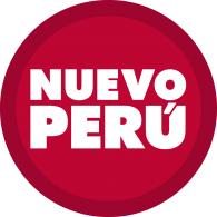 Logo of Nuevo Perú