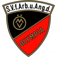 Logo of OMV Olympia Vienna (1950's logo)