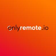 Logo of OnlyRemote.io