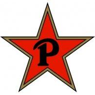 Logo of Partizani Tirana (1950's logo)