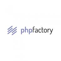 Logo of phpfactory.io