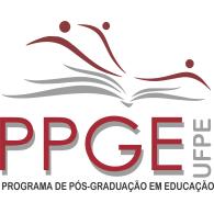 Logo of PPGE UFPE