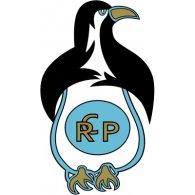 Logo of Racing Club Paris (1950's logo)